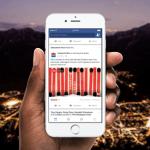 網路電台再起,Facebook 將推出語音直播