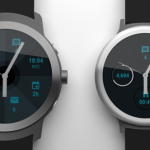 Google將推2款旗艦級智慧手錶,Android Wear 2.0 升級名單同步出爐