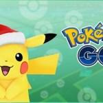 Poekmon GO新寶可夢登場!同場加映聖誕限定耶誕皮卡丘