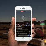 Facebook 360度直播上線,與國家地理頻道合作探索模擬火星生活