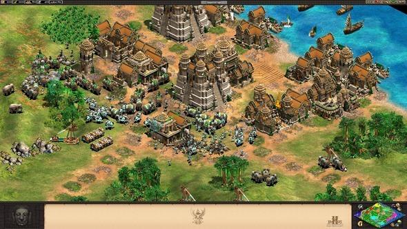 再現經典!世紀帝國2推新資料片《Rise of the Rajas》12月20日發行 ss_36a24bfb5276bdb325707d3ce0cd06147dec2aad.1920x1080