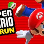 Super Mario Run Android 版開放預先登記
