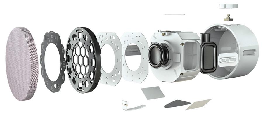 米家掃機器人、小米運動藍牙耳機、小米音樂鬧鐘與將在台灣推出(更新) 00137