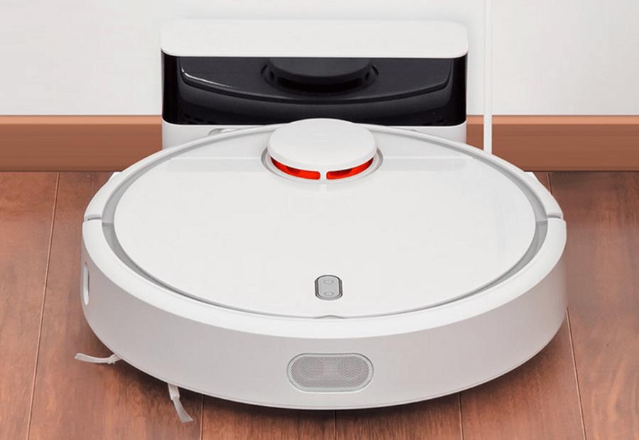 米家掃機器人、小米運動藍牙耳機、小米音樂鬧鐘與將在台灣推出(更新) 00218