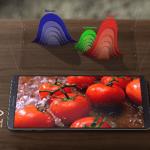 Samsung提前曝光Galaxy S8?更大與更漂亮的AMOLED螢幕