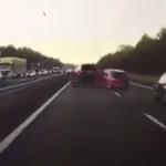 影片:Tesla自動駕駛系統成功預測前車碰撞意外
