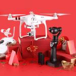 【新年特價】DJI Mavic Pro官方現貨過年前拿得到,多項空拍機與周邊特價中
