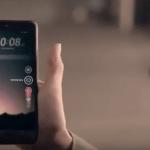 疑似HTC Ocean官方影片流出,觸控邊框就可操作手機