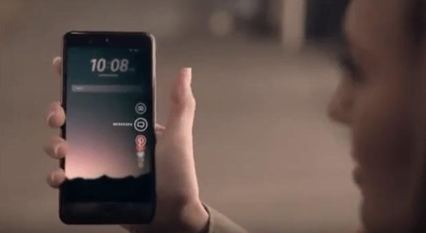 疑似HTC Ocean官方影片流出,觸控邊框就可操作手機 16