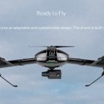 CES 2017報導:小蟻發表三軸空拍機 Yi Erida,具備4k/60ftp相機鎖定攝影玩家