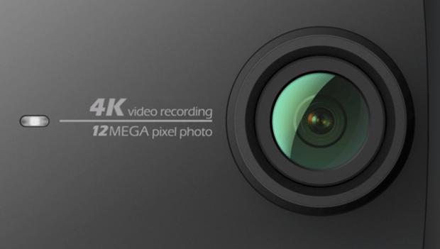CES 2017報導:小蟻發表三軸空拍機 Yi Erida,具備4k/60ftp相機鎖定攝影玩家 57