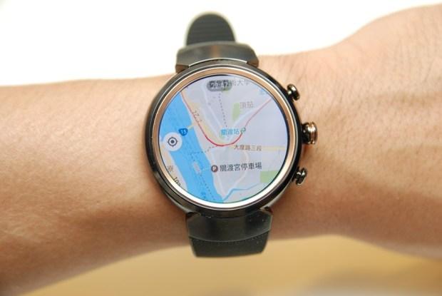 踏上精品之路,ZenWatch 3 又要改變你對智慧手錶的印象了 DSC_0024