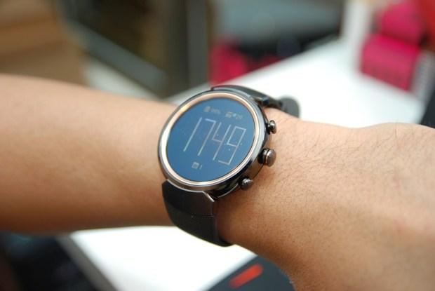 踏上精品之路,ZenWatch 3 又要改變你對智慧手錶的印象了 DSC_0083
