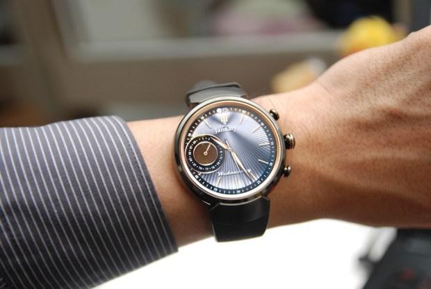 踏上精品之路,ZenWatch 3 又要改變你對智慧手錶的印象了 DSC_0091