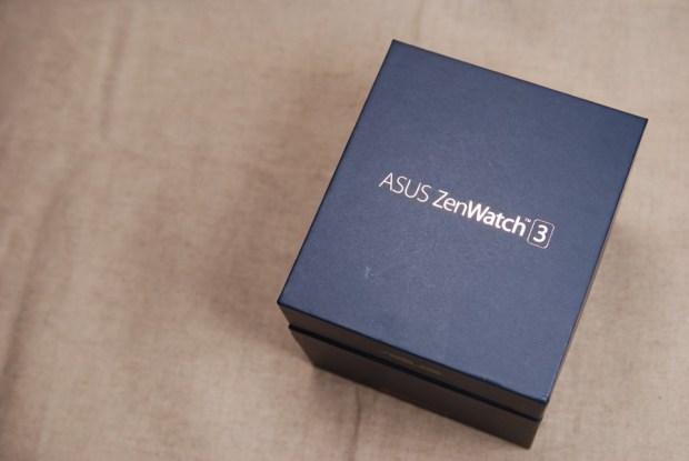踏上精品之路,ZenWatch 3 又要改變你對智慧手錶的印象了 DSC_0104