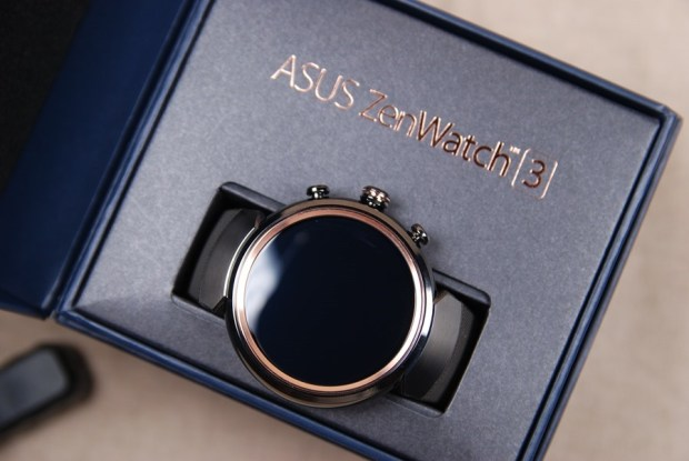 踏上精品之路,ZenWatch 3 又要改變你對智慧手錶的印象了 DSC_0110