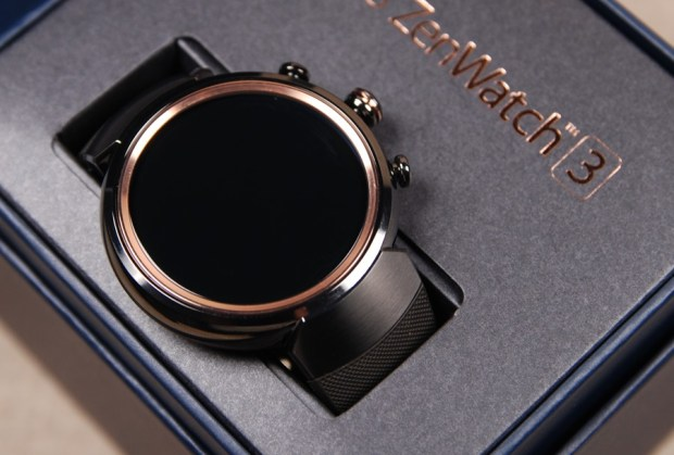 踏上精品之路,ZenWatch 3 又要改變你對智慧手錶的印象了 DSC_0111