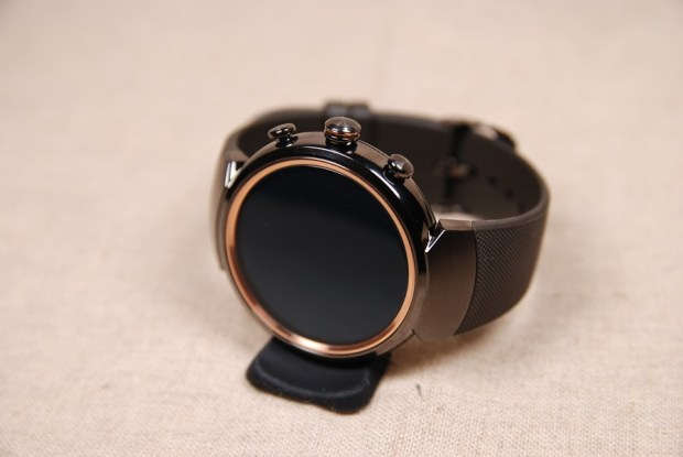 踏上精品之路,ZenWatch 3 又要改變你對智慧手錶的印象了 DSC_0119