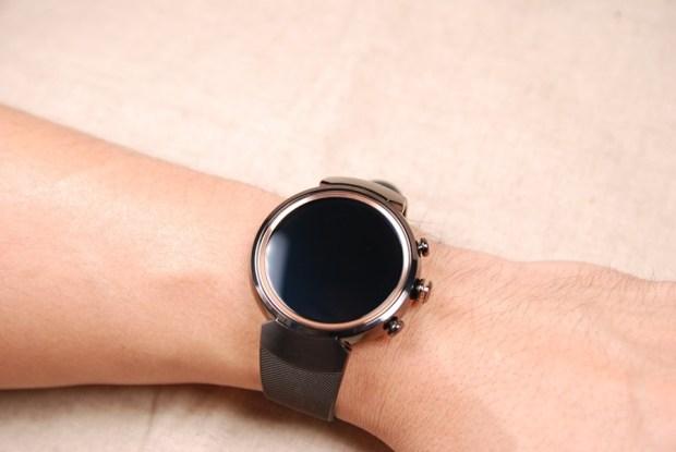 踏上精品之路,ZenWatch 3 又要改變你對智慧手錶的印象了 DSC_0143