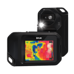CES 2017報導:FLIR 推出新款手機紅外線熱像儀 FLIR One 與專業熱像拍攝設備Duo R、C3