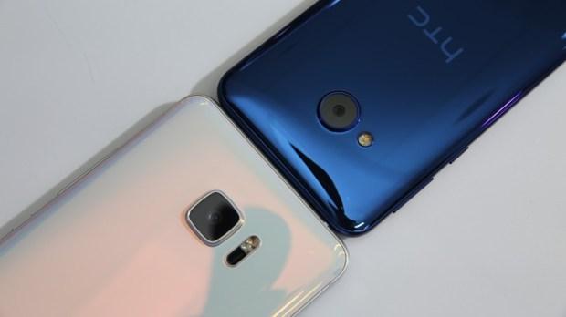 HTC推出U Ultra與U Play雙旗艦新機,搶眼外型設計前所未見 IMG_5532