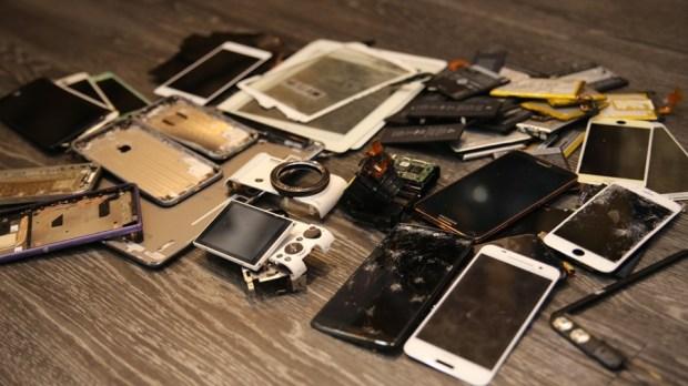 """""""巷子裡""""的台南專業手機平板維修中心 找 RENEW 就對了! IMG_5627"""