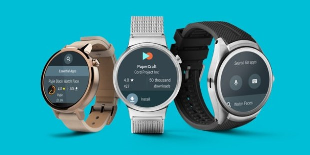 Google Wear2.0二月初登場,ZenWatch 2/3 與十多款智慧手錶列升級名單 android-wear-2-early-feb