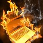 立刻檢查!HP 召回10萬顆有燃燒疑慮的筆電電池進行更換