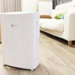BRISE 空氣清淨機超聰明!結合IoT物聯網技術更瞭解你家的需求