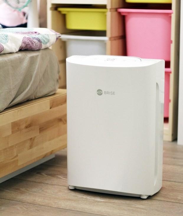BRISE 空氣清淨機超聰明!結合IoT物聯網技術更瞭解你家的需求 clip_image0218