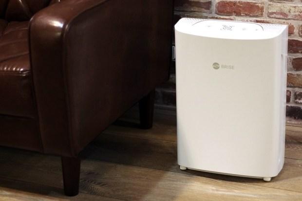 BRISE 空氣清淨機超聰明!結合IoT物聯網技術更瞭解你家的需求 clip_image0288
