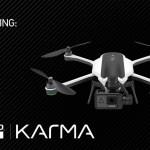 CES 2017 報導:GoPro Karma 空拍機捲土重來,二月初將帶來好消息