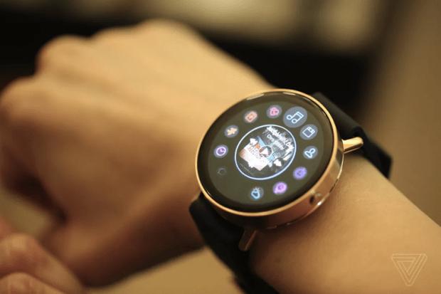 CES 2017報導:Misfit 將推出首款精品智慧手錶 Misfit Vapor image