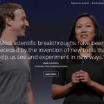 Facebook 創辦人夫妻買下論文搜尋引擎 Meta,數百萬科學論文免費查