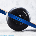 CES 2017報導:全新 OneWheel+ 電動滑板,輕鬆上手、騎得拉風
