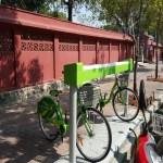 台南T-Bike迎春 春節前新增12租賃站