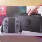 原來是經銷商私下兜售 Nintendo Switch 已被任天堂回收