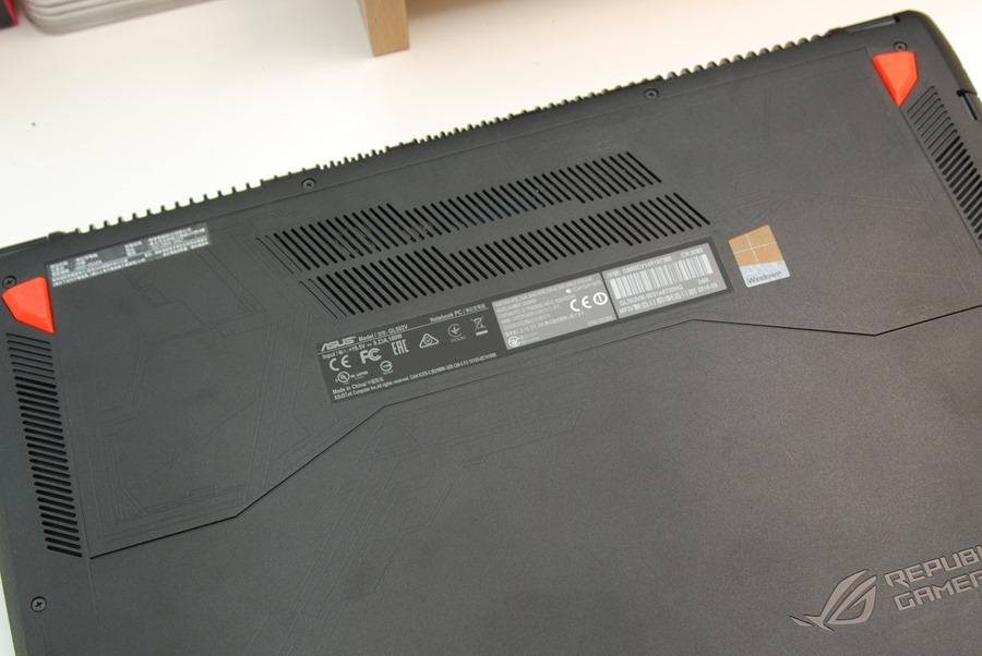 滿滿的效能帶在身上! ASUS ROG STRIX GL502VM 電競筆電輕鬆玩 VR,給你滿滿的大效能! DSC_0065
