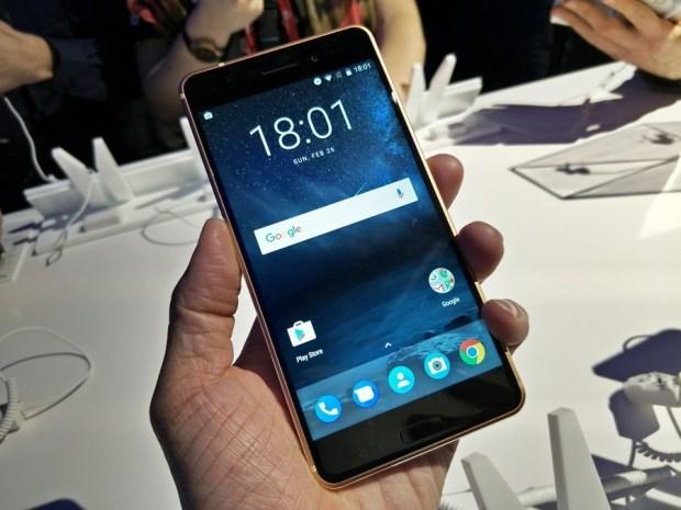 MWC 2017:Nokia 6 即將在台上市預購,售價7,790元輕鬆入手 IMG20170226180101