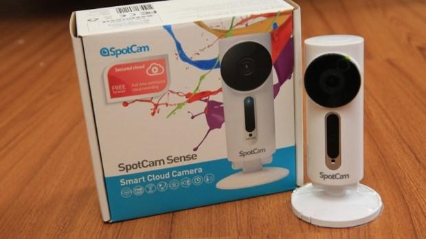 SpotCam Sense開箱評測,Full HD超高畫質、具備溫溼度、亮度感應器的雲端攝影機 IMG_5838