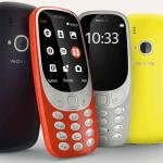 2G業務年中退場,新NOKIA 3310在台灣使用可能有