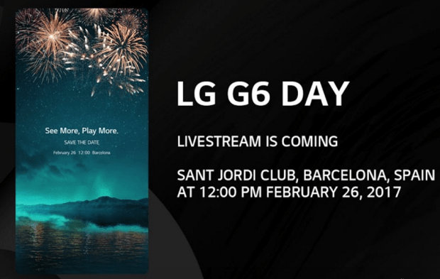 MWC 2017:LG G6發表倒數,規格、功能、機身顏色與直播搶先看! Image-002