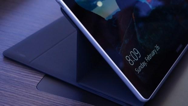 三星發表 Galaxy Tab S3 及 Galaxy Book 2合1平板電腦,S Pen 更好用 P2270594
