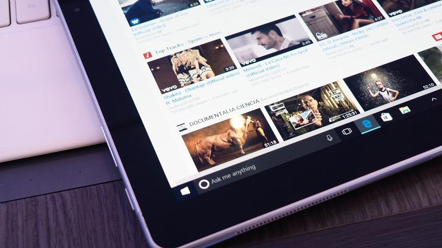 三星發表 Galaxy Tab S3 及 Galaxy Book 2合1平板電腦,S Pen 更好用 P2270643