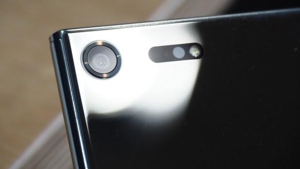 Sony Xperia XZ Premium 有多美? 讓我們近距離來看看 P2280879