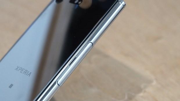 Sony Xperia XZ Premium 有多美? 讓我們近距離來看看 P2280900
