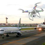 如何計算機場附近空拍機可飛行的最大高度範圍(可適用DJI Go App)