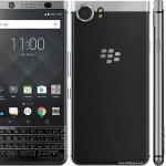 還是實體鍵盤好用!具有實體鍵盤的 BlackBerry KeyOne 在 MWC 率先發表