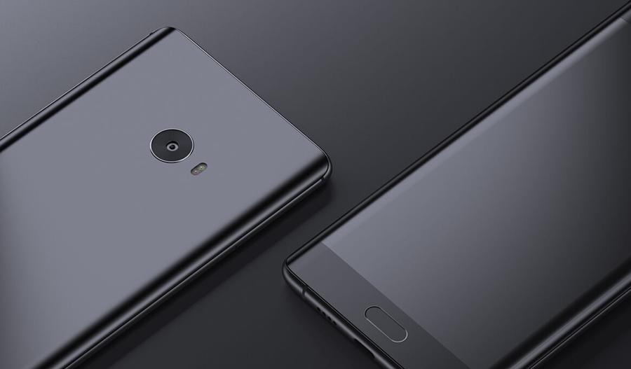 台灣版小米 Note 2 即將發表,支援4G全頻與CA高速上網