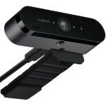 羅技針對直播市場推出首款對應4K畫質的視訊攝影機
